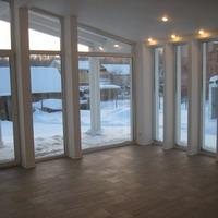 Фахверк под ключ fachwerk. строительство. Шведские деревянные дома: Фасад. Вид с улицы