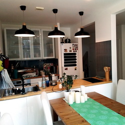 Строительство Шведских деревянных скандинавских домов под ключ, Фасад и внутренняя отделка деревянного дома